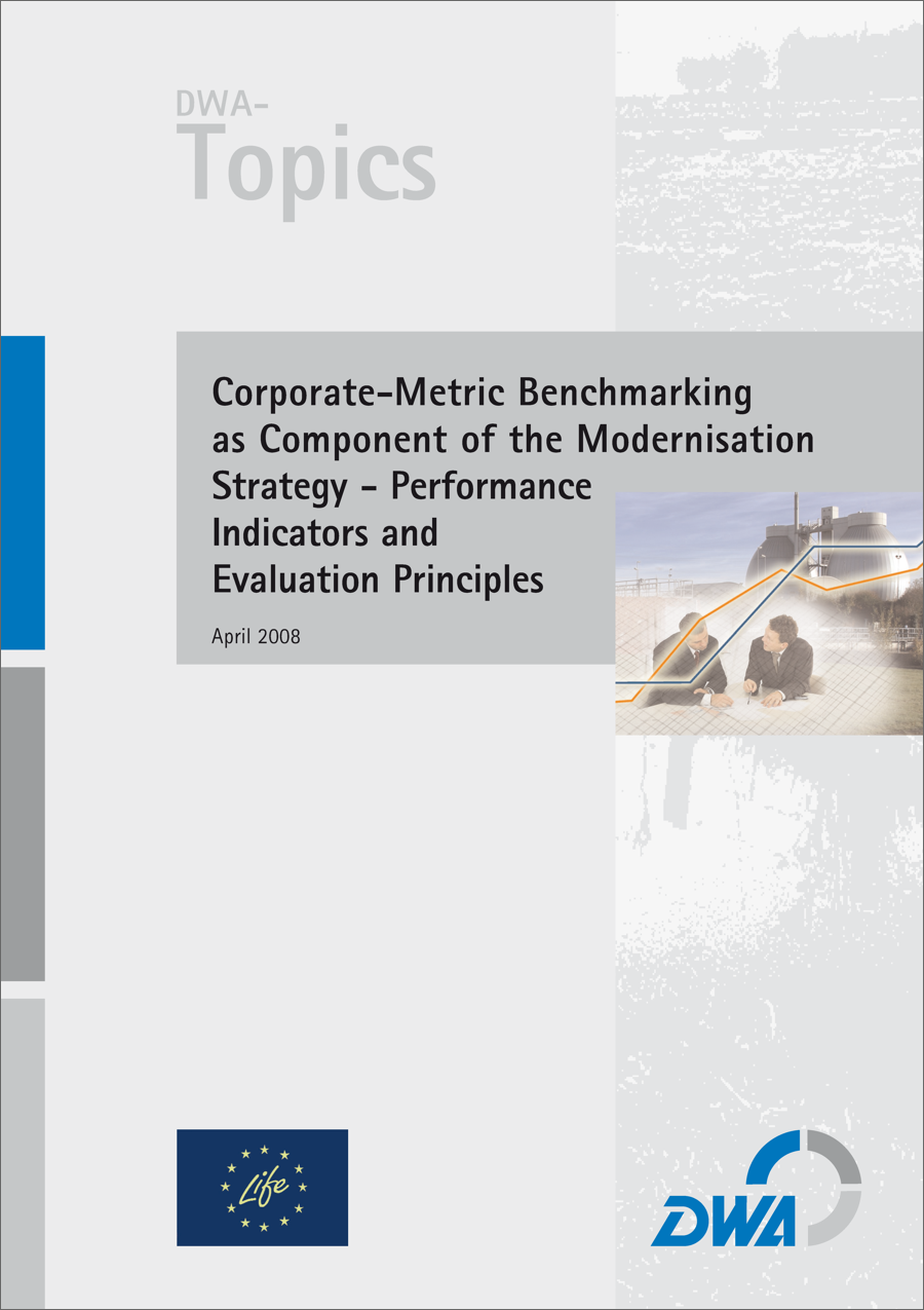 DWA-Topics - Corporate Benchmarking (4/2008)