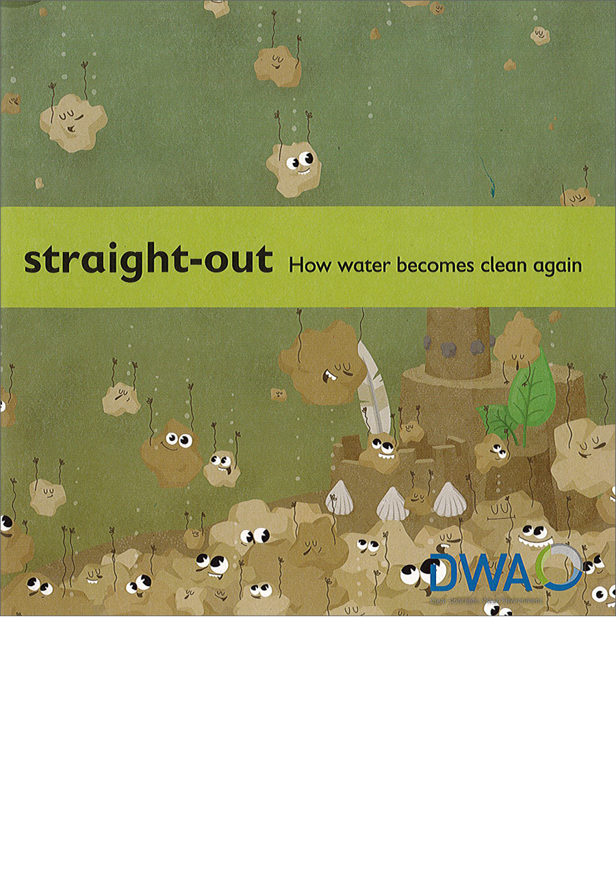 straight out - how water becomes clean