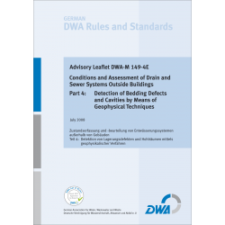 DWA-M 149-4 - geographical techniques (7/2008)