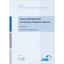 DWA-M 803E- Cost Structures (11/2006)