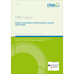 DWA-Topics - Wastewater Treatment plants (10/2016)
