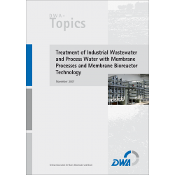 DWA-Topics - Industrial Wastewater (11/2007)