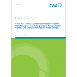 DWA-Themen - Personalmanagement (4/2017)