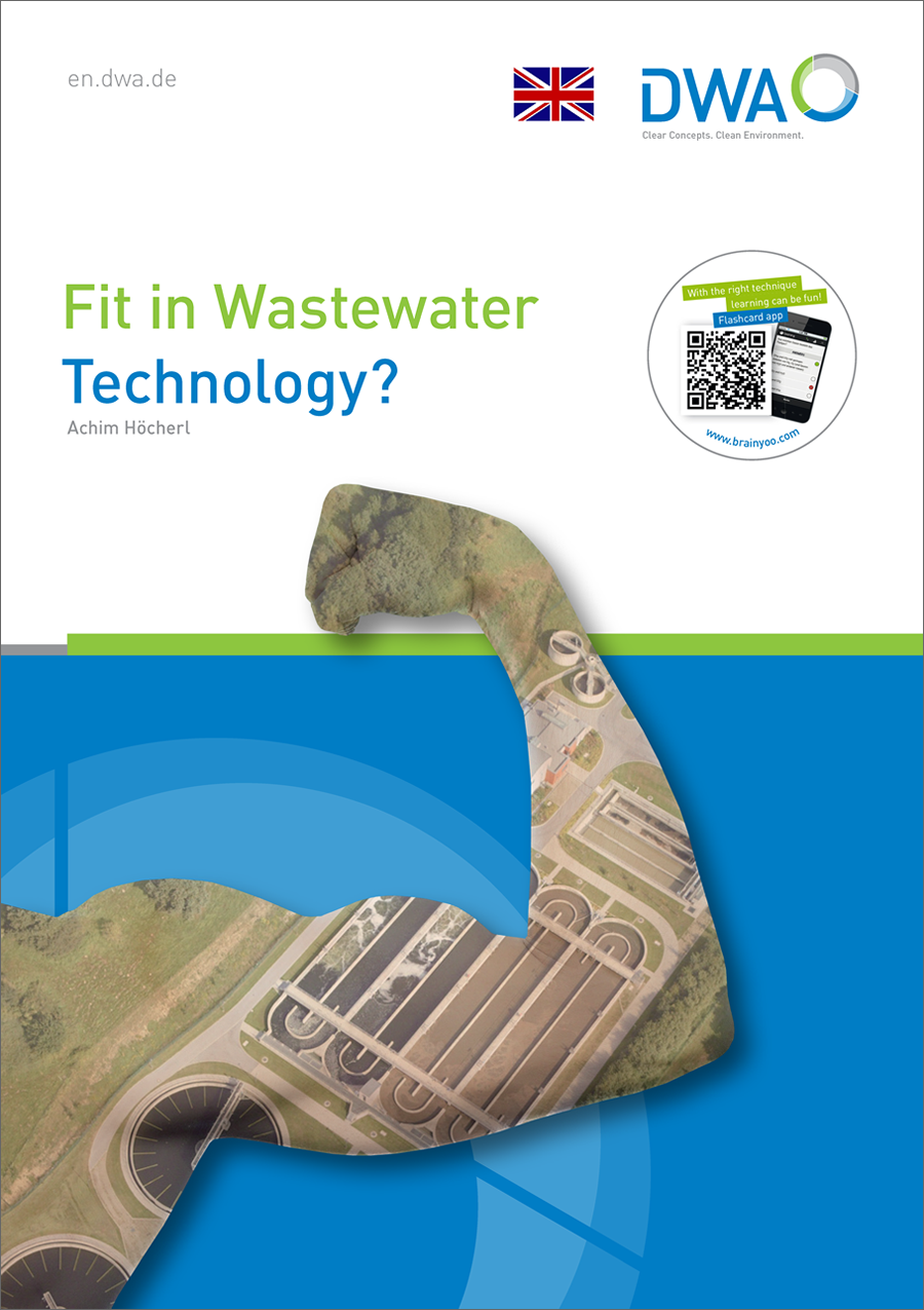 Fit in wastewater technology? (6/2021)