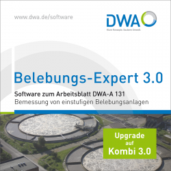 Software Belebungs-Expert Upgrade