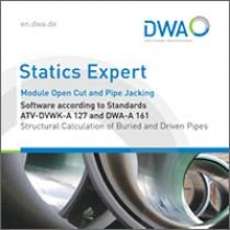 Software Statics Expert Open Cut