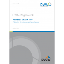 DWA-M 1060 - IT-Sicherheit (8/2017)
