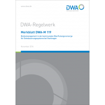 DWA-M 119 - Risikomanagement (11/2016)