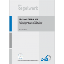 DWA-M 525 - Sedimentmanagement (11/ 2012)