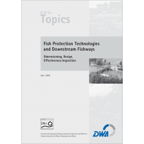 DWA-Topics - Downstream Fishways (7/2005)