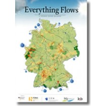 Poster Everything Flows